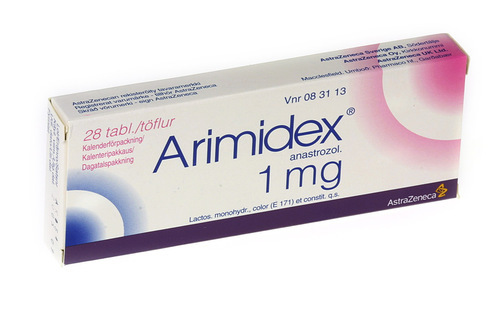 Does arimidex make you hungry