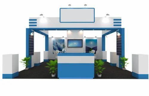 Exhibition Stall Fabricators Bangalore : Exhibition stall fabrication services exhibition stall