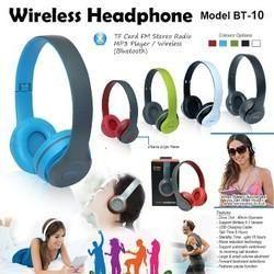 BT-100 Headphones