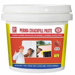 Crack Filling Paste