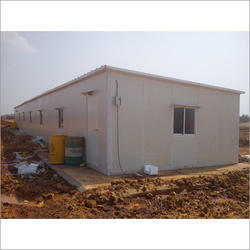 Porta Cabins/Bunk House/Container House