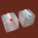 LDPE Water Container