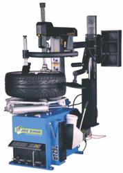 Tyre Changers JM T 624 R