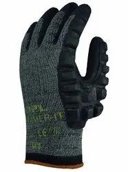 Hammer It Safety Gloves