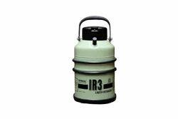 IR 3 Liquid Nitrogen Cryoseal