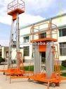Hydraulic Ladder
