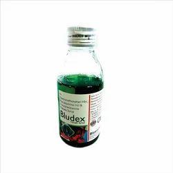Bludex 60 Syrups