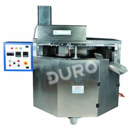 Rotary Model Chapati Making Machine