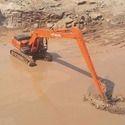 i-Prid Long Reach Excavator Attachment