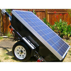 Solar Water Pumping System In Hyderabad Telangana India