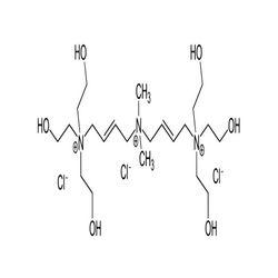 Polyquaternium-1