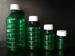 PET Pesticide Bottle