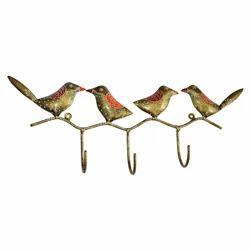 Iron Bird Key Hanger