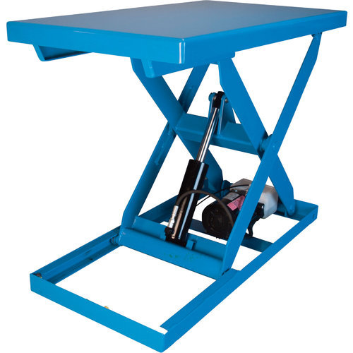 Used Hydraulic Lift Tables : Hydraulic lifting equipments hand pallet truck