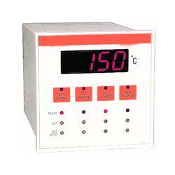 Digital Temperature Controller Blind