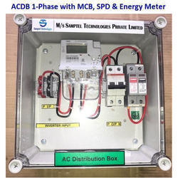 Single Phase Solar Ac Distribution Box X on Circuit Diagram On 3 Phase Wiring For Surge