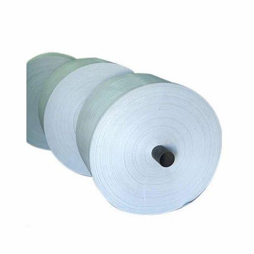 White PP Roll