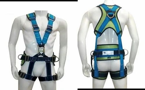 Full Body Harness OS 556 EN 361