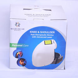 Knee Pain Relief Device