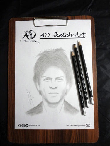 Pencil sketch art pencil sketch manufacturer from ludhiana