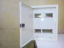 4 Way TPN Double Door Box