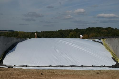 Surface Protection Films Silage Cover Film Manufacturer