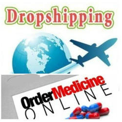 Online Pharmacy Drop Shippers