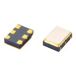 SMD Crystal Oscillator