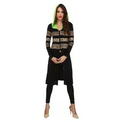 Ira-soleil-black-polyester-knitted-stretchable-front