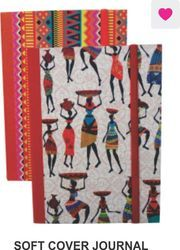 Soft Cover Note Book