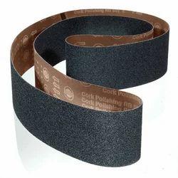 Cork Polishing Belt