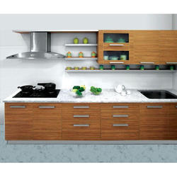 Kitchen Membrane Design