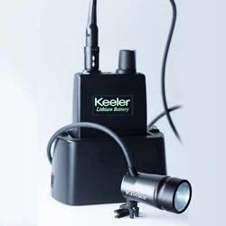 Keeler K-LED II Loupe Portable Light System