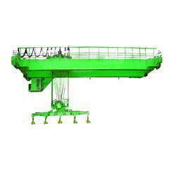 Simple Single Girder Crane