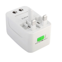Mr Universal Travel Adapter