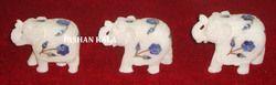 Marble Elephant Row