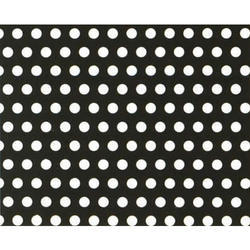 Round Perforated Metal Sheet