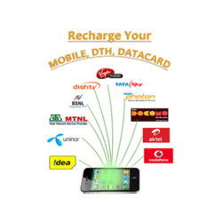 Prepaid and Postpaid Multi Recharge Software