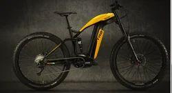 F120-Modern Design Bicycle
