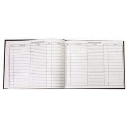 Customized Register Form