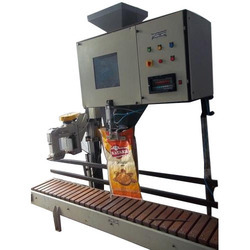 Industrial Packing Machine