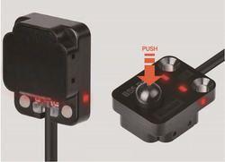 Push Button Type Photo Micro Sensors