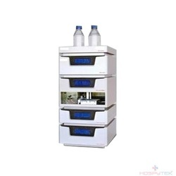 Chromatograph High Pressure Liquid With Model No. Lt 3201