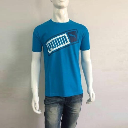 80b4fea207b Puma T-Shirts - Sports T-Shirts Manufacturer from New Delhi