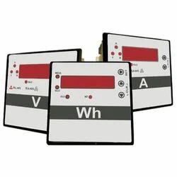 Secure Panel Meter