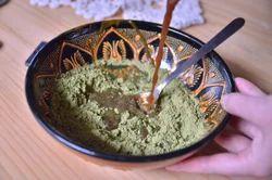 Herbal Henna Powder 100% pure Natural  menhdi