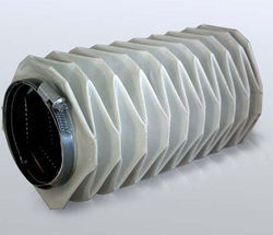 High Temperature Protection Bellows Ducts