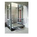High Freight Elevator