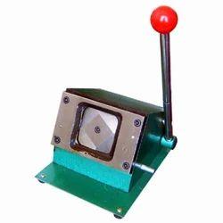 35 mm Square Cutting Machine