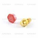 Danfoss Oil Burner Nozzle 1.25GPH 60deg